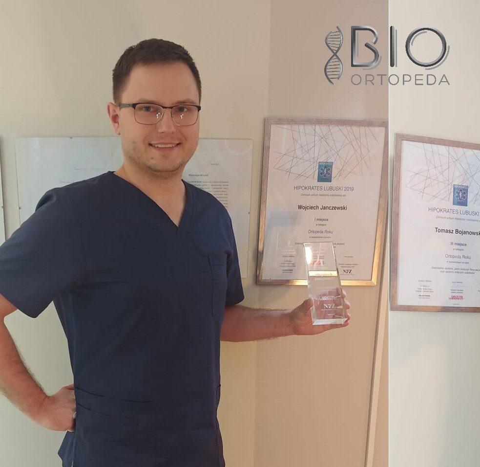 Bio Ortopeda