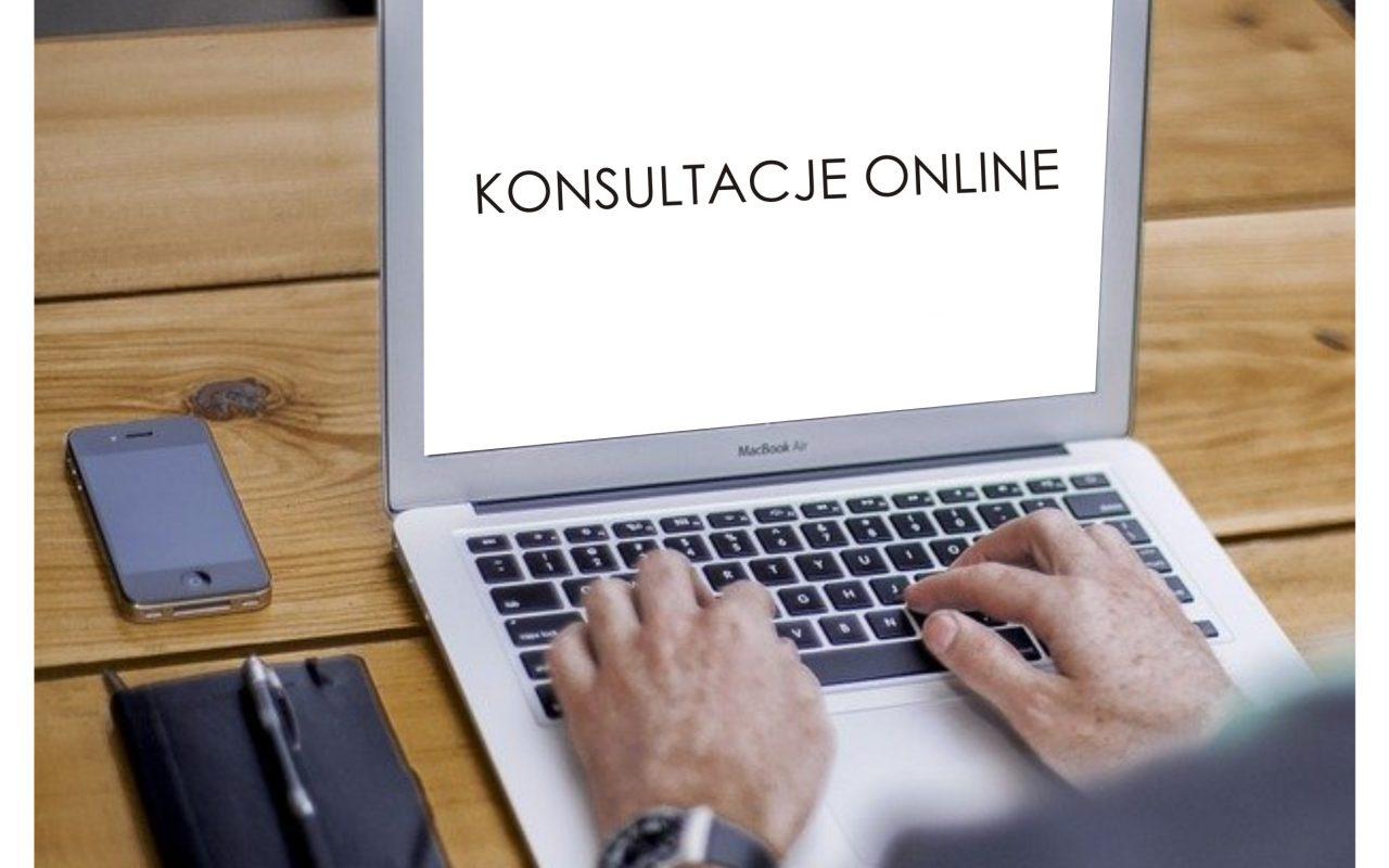 Konsultacje ortopedyczne przez internet